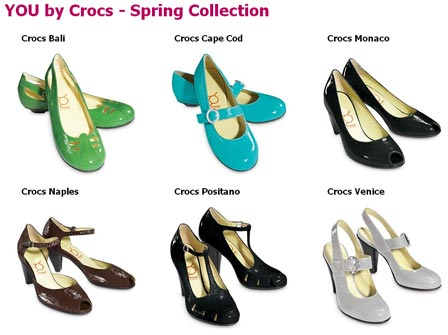 Crocs shoes, Lovable or Horrible? | Fashion Conscious